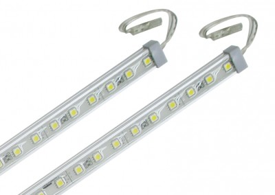 Tira LED rígida