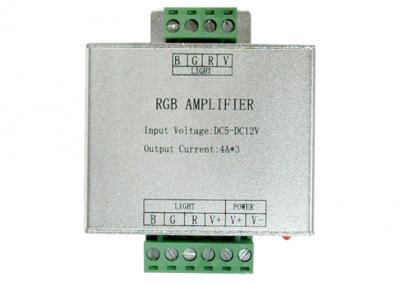 Amplificador de señal RGB
