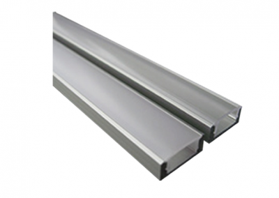 Aluminium 7mm Profile