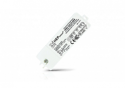 10-60W regulable Electronic Converter