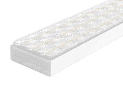 LUMINARIA MEGALINK LED 1436mm