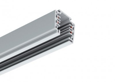 Thriphasic Surface Rail