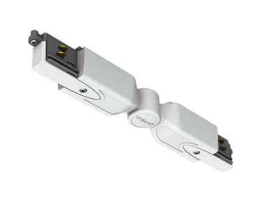 """Dimmable """"L"""" Shape Connector"""